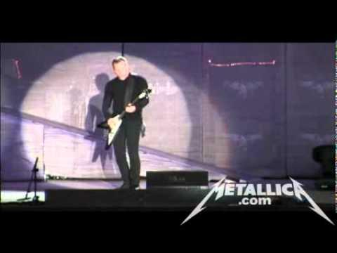 Metallica: Whiskey In The Jar & Killing Time (MetOnTour - Dublin, Ireland - 2009)