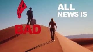"Helmet ""Bad News"" Official Lyric Video"