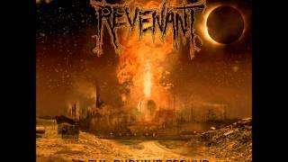 REVENANT - The Burning Ground [2005]