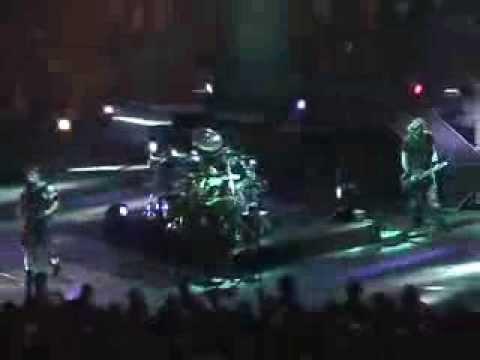 Metallica: King Nothing (MetOnTour - Phoenix, AZ - 2004)