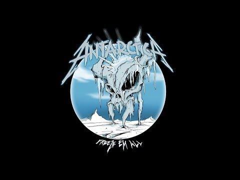 Metallica - Freeze 'Em All: Live In Antarctica (FULL CONCERT) [HD]