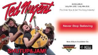 Ted Nugent - Everything Matters (Official Song / 2014)