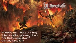 WITHERSCAPE - Wake Of Infinity (Album Track)