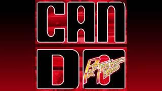 PAT TRAVERS BAND - Can Do (New Album 2013 - Official Samples)