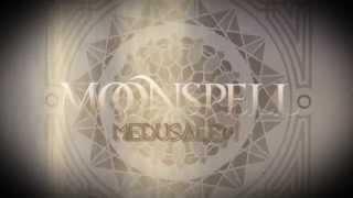 MOONSPELL - Medusalem (Official Lyric Video) | Napalm Records