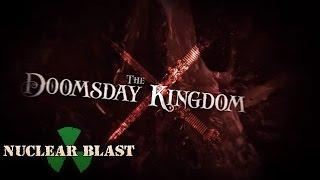 THE DOOMSDAY KINGDOM - The Sceptre (OFFICIAL LYRIC VIDEO)