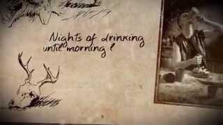 HEIDEVOLK - Vinland (Official Lyric Video) | Napalm Records