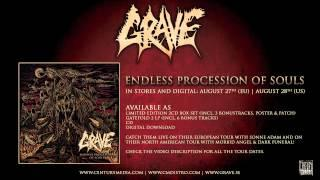 GRAVE - Passion Of The Weak (ALBUM TRACK)