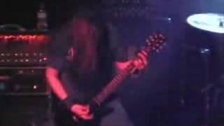Insomnium - The Killjoy (live 2006-10-04 Ljubljana, Slovenia)