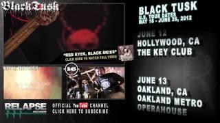 Black Tusk U.S. 2012 Tour Teaser