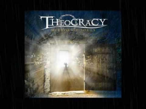 Theocracy - Mirror Of Souls