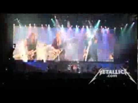 Metallica: Helpless (MetOnTour - Gelsenkirchen, Germany - 2011)