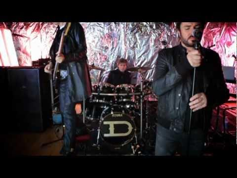 Duran Duran Official EPK 2011