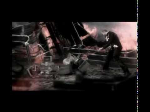 SCAR SYMMETRY - The Illusionist (OFFICIAL MUSIC VIDEO)