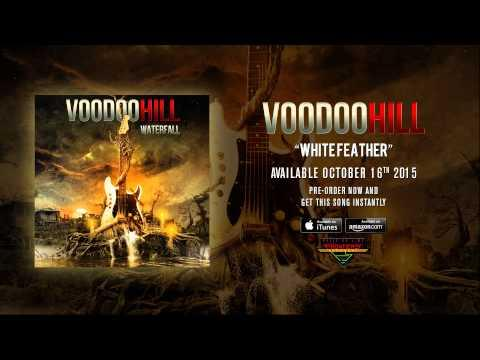 Voodoo Hill Feat. Glenn Hughes - White Feather (Official Audio)