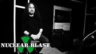 """DEATH ANGEL - Mark Osegueda talks about lyrics on """"The Evil Divide"""" (OFFICIAL TRAILER)"""