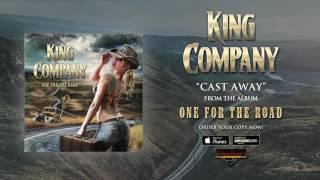 "King Company - ""Cast Away"" (Official Audio)"
