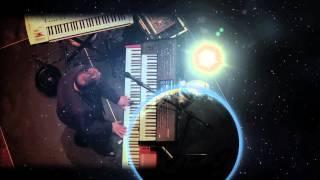 Arc Angel - Harlequins of Light (Official Video / New Album 2013)