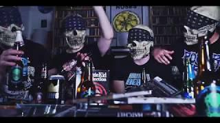 DR. LIVING DEAD! - Terror Vision (OFFICIAL VIDEO)