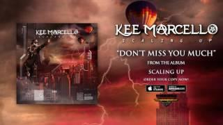"Kee Marcello - ""Don't Miss You Much"" (Official Audio)"