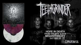 TEETHGRINDER - Hope In Death (full Track Teaser)