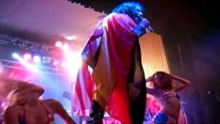 "Lizzy Borden ""American Metal"" live at Keep It True Fest in Germany"