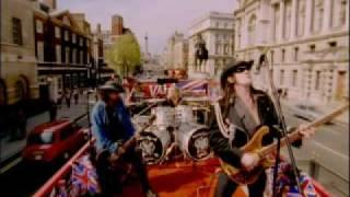 Motörhead - God Save The Queen