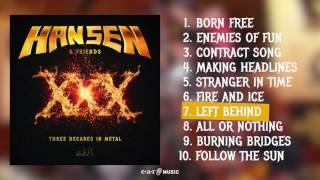 "Kai Hansen ""XXX - Three Decades in Metal"" Official Album Pre-Listening"