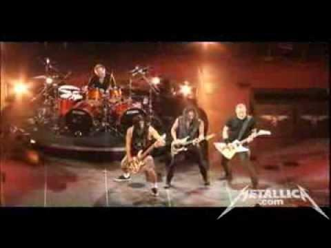 Metallica: The Shortest Straw (MetOnTour - Montreal, Canada - 2009)