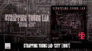 STRAPPING YOUNG LAD - Room 429 (Album Track)