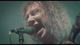 Anvil - Zombie Apocalypse (Official Video)