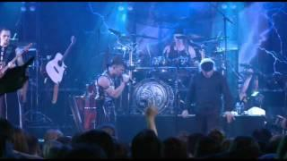 SALTATIO MORTIS - Daedalus live (Official) | Napalm Records