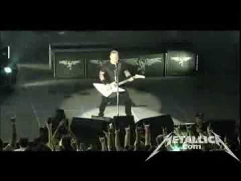 Metallica: No Remorse (MetOnTour - Atlanta, GA - 2009)