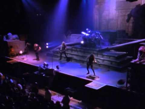 Metallica: The Thing That Should Not Be (Live - Seattle '89) [Live Shit: Binge & Purge]