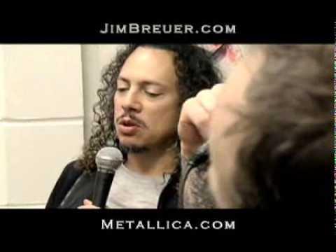 Jim Breuer Interviews Metallica: Episode 10