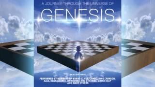 GENESIS TRIBUTE - The Cinema Show Pre-Listening