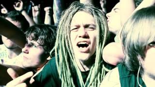 IN FLAMES - Sounds Of A Playground Fading (OFFICIAL VIDEO)