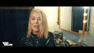 "Kim Wilde ""Here Come The Aliens"" Track-by-Track Interview: ""Different Story"""