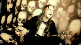 Entombed - Hollowman [Official Video]