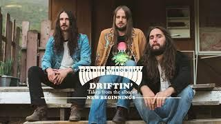 RADIO MOSCOW - Driftin' (Album Track)
