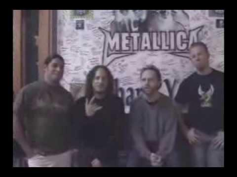 Metallica: Update From HQ (2005)