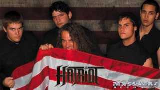 HATRIOT The Fear Within Thrash Metal Pre-Listening ( Audio-Only )