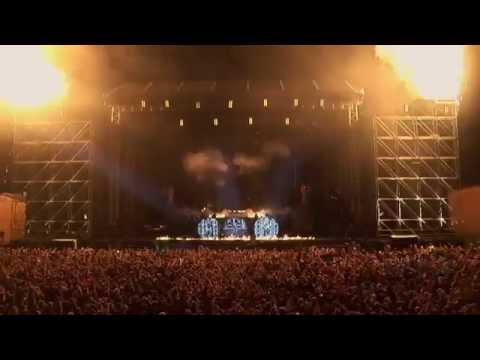 MANOWAR - Hell On Earth V Preview