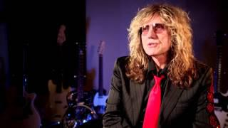 David Coverdale / Whitesnake - The Purple Album Track By Track - Love Child