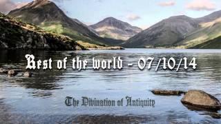 Winterfylleth - Whisper Of The Elements [Lyric Video]
