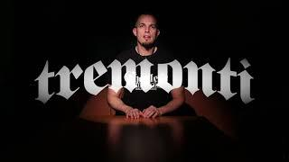 TREMONTI - Signs With Napalm Records | Napalm Records