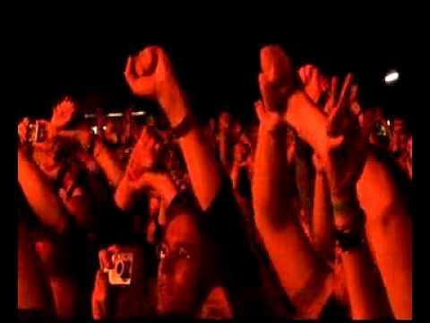 MANOWAR @ Magic Circle Festival 2007 - Behind The Scenes