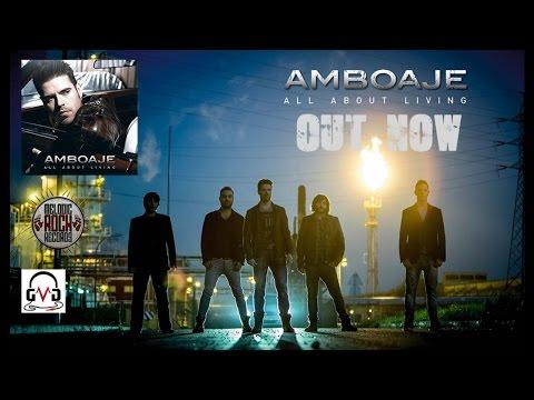AMBOAJE - My Heart Is Strong (Album Out Now)