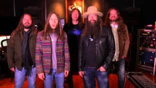 Merry Christmas From Blackberry Smoke!