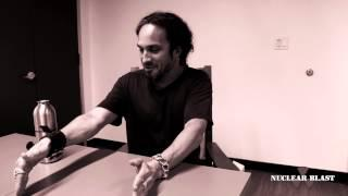 DEATH ANGEL - Artist Profile W/ Mark Osegueda (OFFICIAL INTERVIEW)